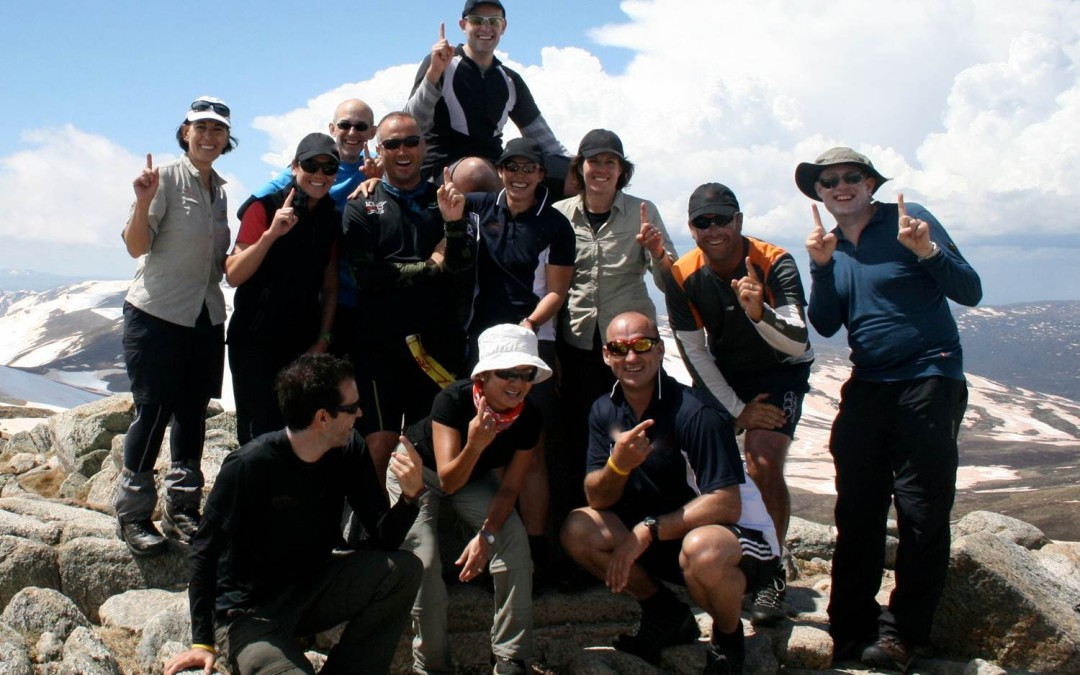 Aussie 10 Peaks Challenge 2020 – Act For Kids Charity