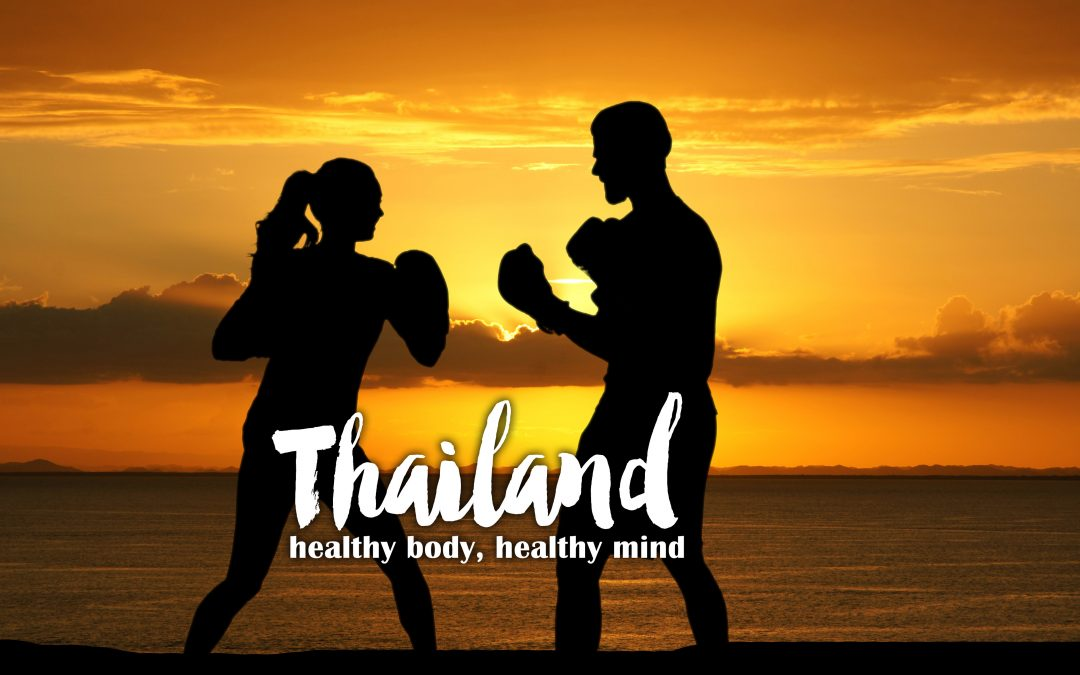 Thailand – A Chance to Get Away to Recharge and Refresh