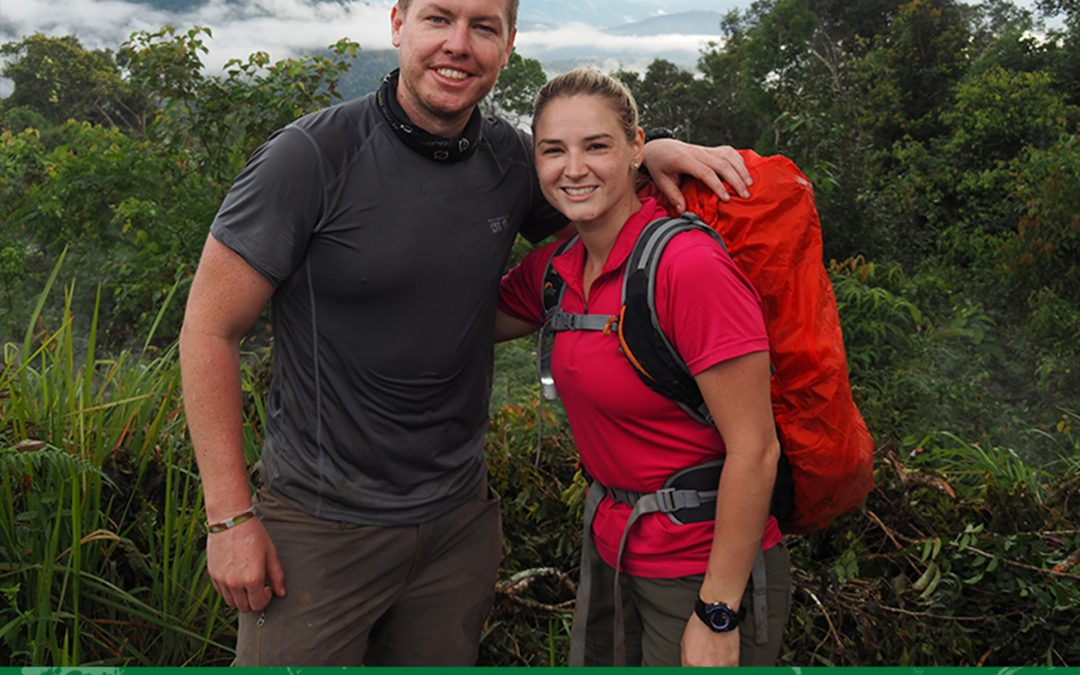 Jay and Matt share their Kokoda Track Experience